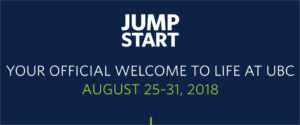 Jump Start Opening Ceremony