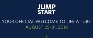 Jump Start Opening Ceremony