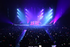 Joker Xue brings SOLD OUT show to UBC
