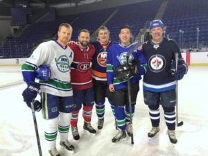 Inaugural CAN Pro-Am a Major Success!