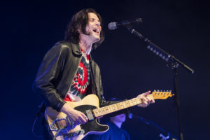 James Bay Brings Electric Light Tour to Vancouver