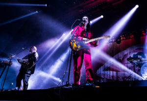 Of Monsters And Men Ends Fever Dream Tour with a Bang